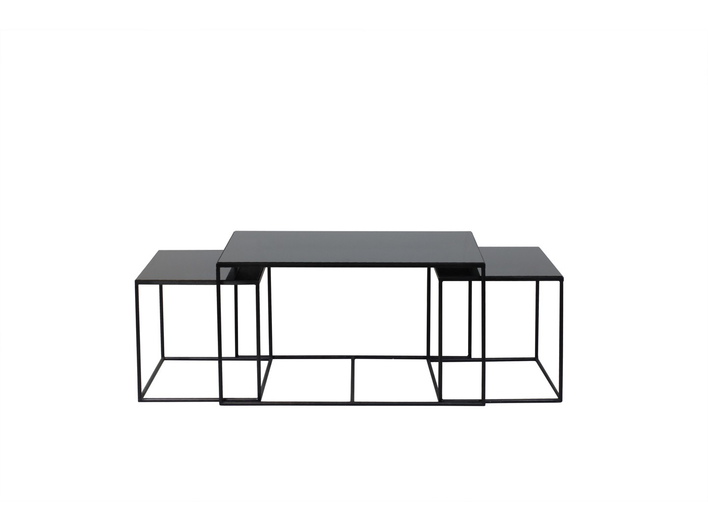 Stoliki Trinity Coffee Table Set - Notre Monde