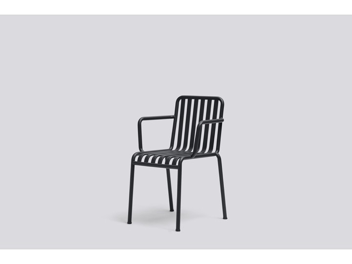 Palissade Arm Chair - fotel ogrodowy - HAY
