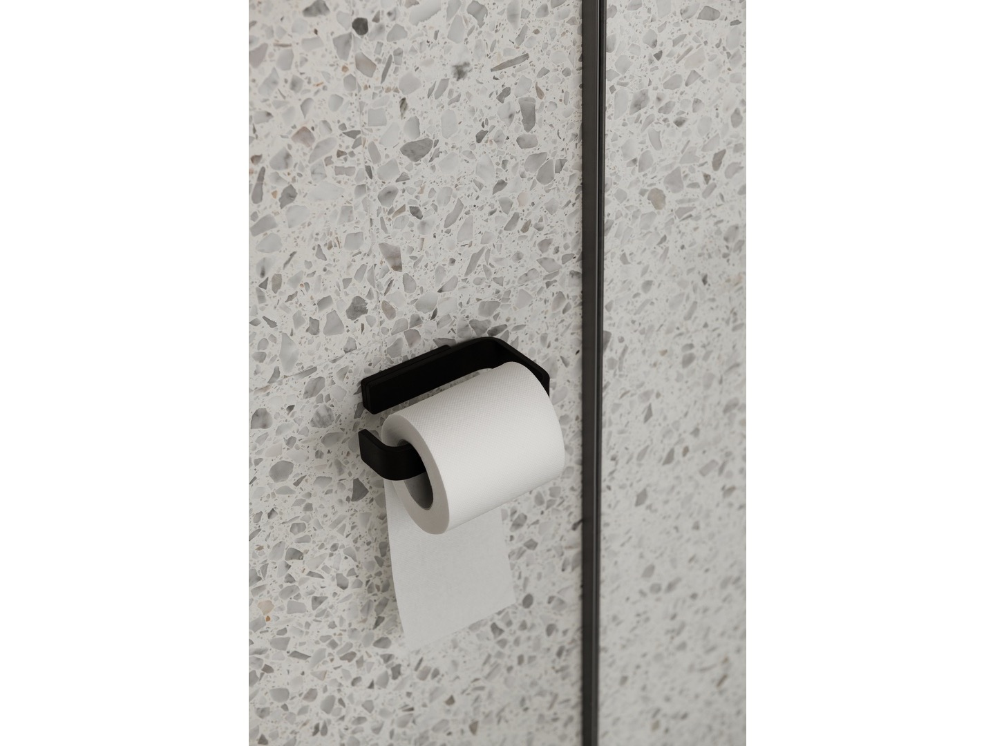 Toilet Roll Holder - wieszak na papier toaletowy