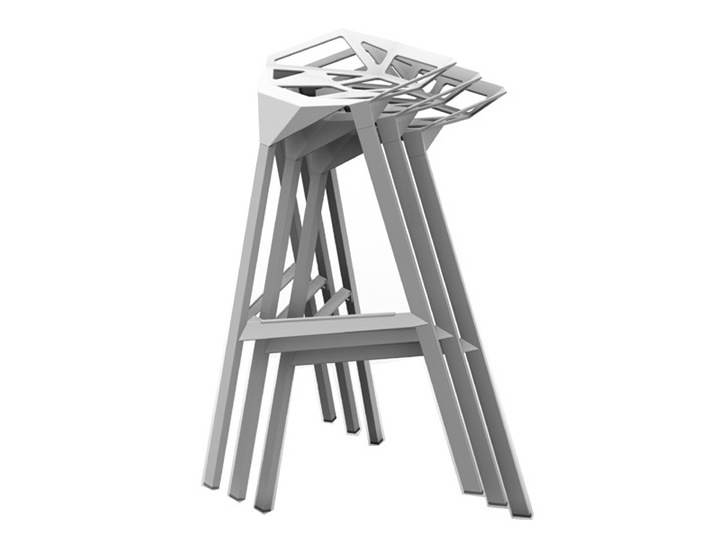 Chair One stool
